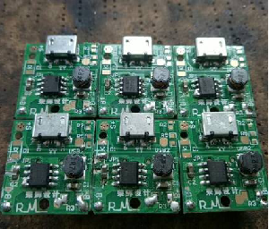控制板设计制造厂家