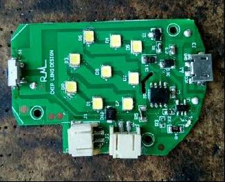 调光 筒灯控制板